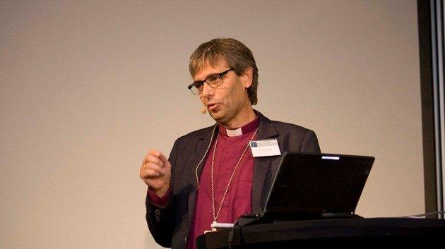 Biskop Stein Reinertsen