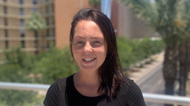 Ellen Reitan