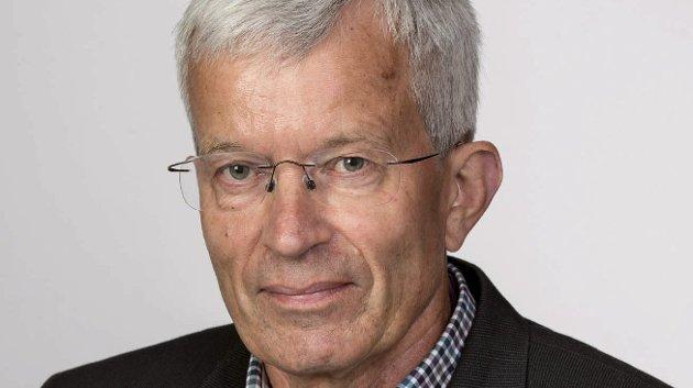 Artikkelforfatter: Jan Bergan skriver om praksis knyttet til gebyrer.