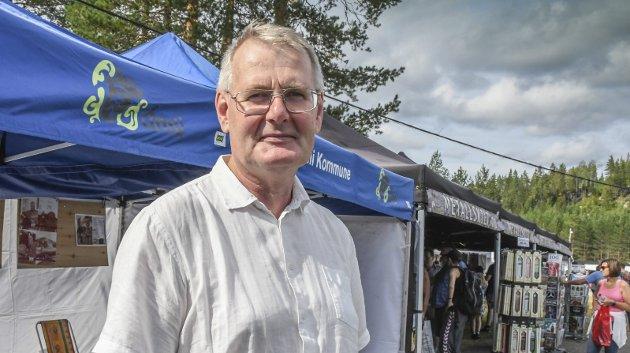 Stortingsvalg: Kristeleg Folkeparti er einaste parti som vil behalde og utvikle dagens kontantstøtteordning, skriver Sveinung Seljås blant annet i dette innlegget.