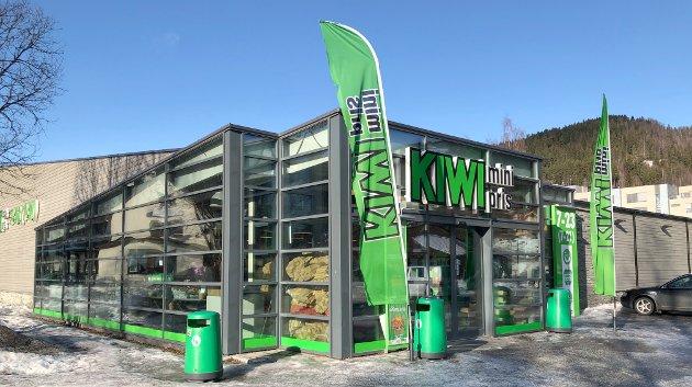 Varsel om gebyr: Norgesgruppen, som eier Kiwi-kjeden, og Rema 1000 og Coop, har fått varsel fra Konkurransetilsynet om et gebyr på totalt 21. milliarder kroner.