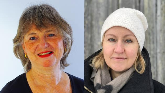 REFORM: Helseforetakene bør oppløses og folkevalgte bær få tilbakeført styringen av helsetilbudene, skriver Senterpartipolilitikerne Annett Michelsen fra Ås og Kari Mette Prestrud.