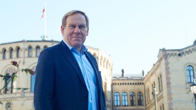 Jon Anders Henriksen etterlyser tiltak for å hjelpe Oslos handelstand i koronakrisen.
