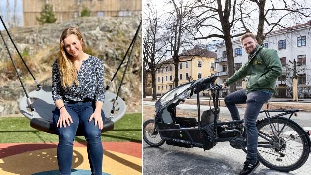 SVARTMALER: Byrådet har mangedoblet tempoet i sykkelveiutbygging, etter mange tiår med borgerlig nedprioritering, mens Høyre ofte ender opp med å stritte imot, skriver Eivind Trædal.