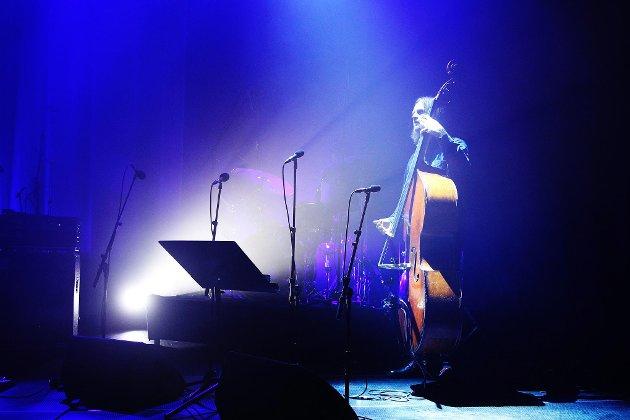 Northern Jazz Expo inneholdt en lang serie varierte musikalske elementer, alt fra dundrende god jazzrock til ensomme enkeltinstrumenter i solo.