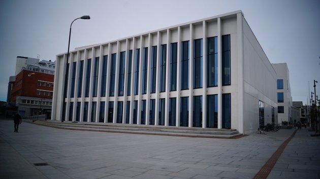 Bilblioteket