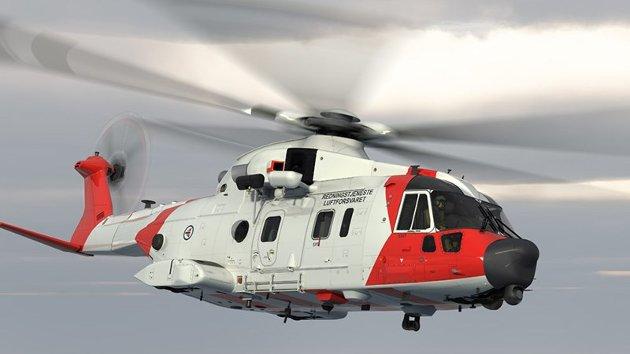 Nye redningshelikopter er endeleg klare for å styrke den norske beredskapen.