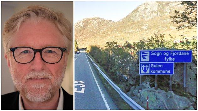 KRITISK: – Fram til no har det vore framført få argument som seier noko om kvifor reversering er fornuftig. Det skriv ansvarleg redaktør Kai Aage Pedersen i Firda.