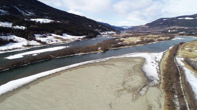 FLOM: NVE varsler store vannmasser i våre vassdrag. Har NVE samme gode kompetanse på forebyggende tiltak?