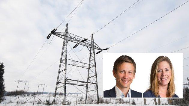 STRØM: Strømleverandøren Gudbrandsdal Energi AS ble solgt sommeren 2020, og er ikke lenger et datterselskap i konsernet Gudbrandsdal Energi.  Vi har vi flere kunder utenfor Gudbrandsdalen enn i, skriver  Marius Røed Sveipe og Ann Iren Kolås Ryen.
