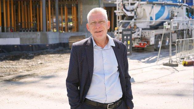 ARBEIDSLIV: Nå har et regjeringsoppnevnt offentlig utvalg om fremtidens arbeidsliv, gjennomført en utredning hvor de fastslår at det vil være uheldig om lavlønnskonkurranse og løs tilknytning av arbeidskraft får fotfeste i norsk arbeidsliv, skriver Iver Erling Støen i LO.