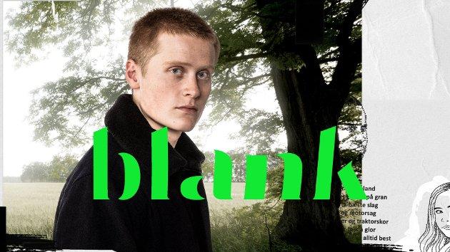 BYGDELIVET: «Blank» håper å relatere til ungdommen på bygda i sesong 3.