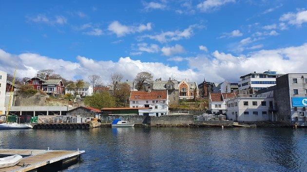 Hvordan kan utbygging på Kronå bidra til gode liv for innbyggerne?