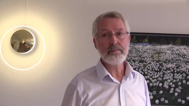 Forsvarer Stein Rønning om drapssaken i Kirkenes.
