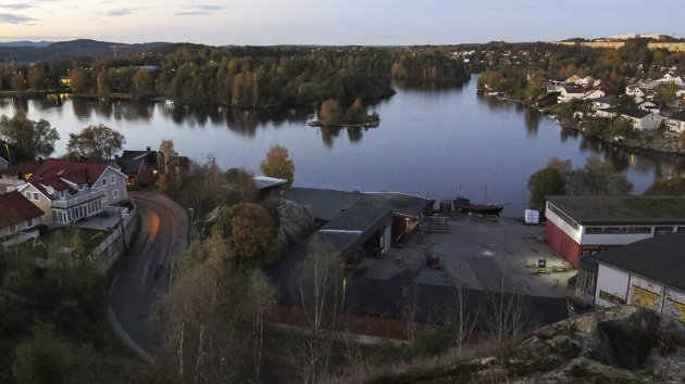 Aktiviteter i Vansjø må tilpasses forhold som  økologi og vassdrag, mener Vansjø Grunneierlag.
