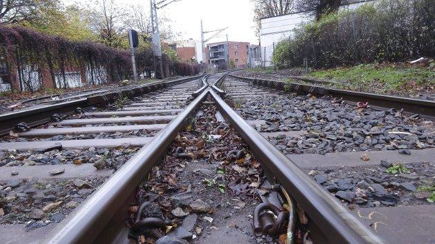 På ville veier: –I flg. Bane Nor planlegger man for at jernbanestrekningen til Sarpsborg skal være ferdig om ni år og til Halden om 14 år! Da er det fortsatt tid for justeringer, skriver Gunnar Listerud.