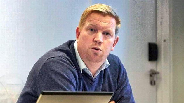 AFT er for de som står lengst unna arbeidslivet, og behovet er stort. Alternativet er ofte uføretrygd, mener ordfører Amund Hellesø ordfører i Nærøysund. Han har alle ordførerne i Trøndelag bak seg¨i kritikken av NAV.