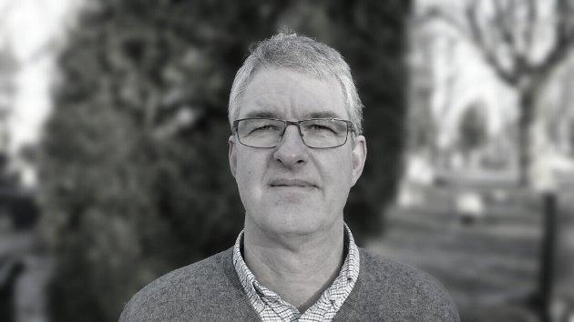 Bjørn J. Berger