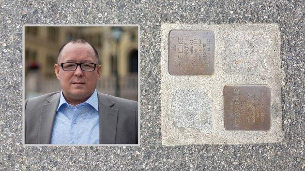 Kvensk Finsk Riksforbund ved generalsekretær Rune Bjerkli deler sine erfaringer med konspirasjonsmiljøer og snublesteiner. Kvener, norskfinner, og jøder er blant de fem nasjonale minoritetene i Norge.