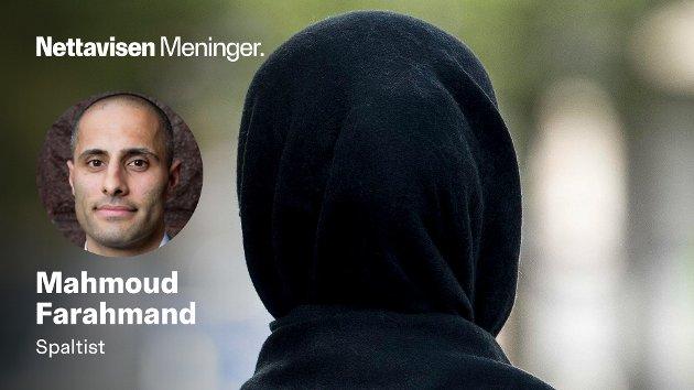 - I disse dager er det lett å få støtte for å kjempe for mangfold, helt uavhengig om at det mangfoldet man kjemper for i utgangspunktet faktisk fremmer enfold. Mangfold i hudfarge og religion er helt verdiløst om ideene og tankene er de samme, skriver Mahmoud Farahmand i denne kommentaren.