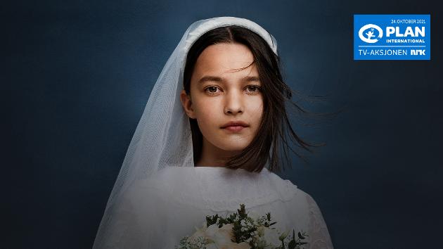 BARN, IKKE BRUD: Årets TV-aksjon på NRK går til å bekjempe barneekteskap og jenters rett til å bestemme over egen kropp. Kari Helene Partapuoli, generalsekretær i Plan, skriver om 10 grunner til hvorfor barneekteskap er vanlig i flere deler av verden.