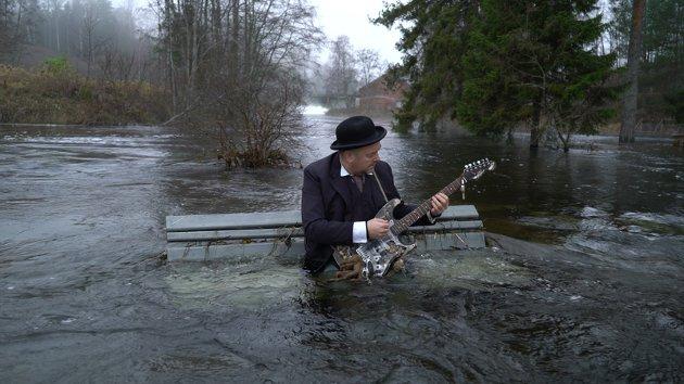 Stian Carstensen - for en musikant!