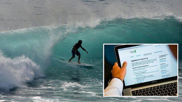 Slik systemet er lagt opp i dag vil en søker som nettopp har falt utenfor førstegangsvitnemålet, men som har masse relevant erfaring, tape til en på 28 åring som har brukt de siste fem årene som surfer på Bali.
