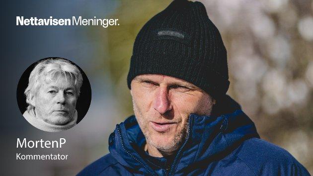 Ståle Solbakken sier nei til at det blir en oppmerksomhets-konflikt med Ødegaard og Haaland på banen.