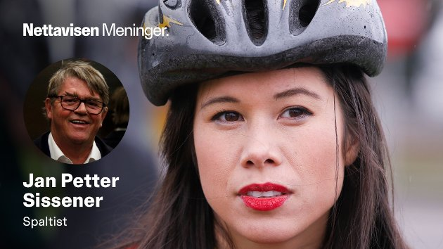 Selv om byråd for miljø og samferdsel i Oslo, Lan Marie Berg, tråkker rundt på sykkel, er det faktisk ikke alle som ønsker en tohjuling til å transportere ungene til barnehagen.
