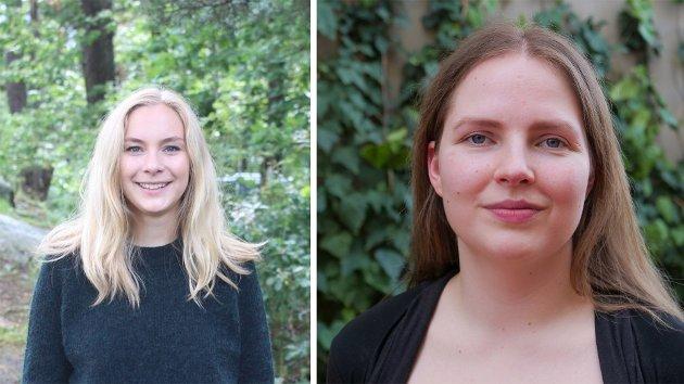 – Fortsatt er det noen som må møte i nemnd og søke om å få innvilget abort. Forskning rundt kvinners møte med nemndene har vist at kvinnene føler seg overprøvd i et reflektert valg, og møtet blir preget av skyld, skam og krenkelse, skriver Linn-Elise Øhn Mehlem og Gyro Fjordheim Fjermedal.