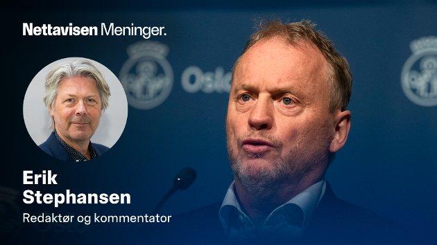 Raymond Johansen (Ap) vil ikke ta noen sjanser, og holder Oslo nedstengt i 14 dager til.