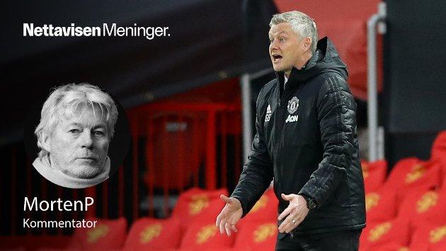 Manchester United på sitt beste kommer til å vinne Europa League. Garantert! skriver MortenP i dagens kommentar.