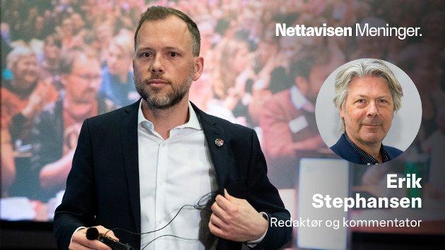 Abortvedtaket til SV og partileder Audun Lysbakken kan fort slå tilbake på partiet selv - og heller gi abortmotstanderne i KrF vind i seilene.