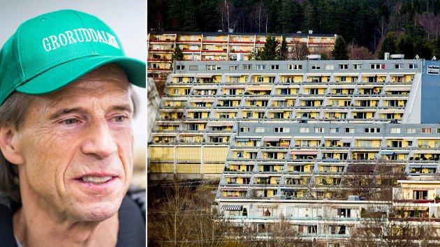 FUNNET DØD: En mann ble etter å ha ligget død i ni år i en leilighet på Oslo øst. Dette bildet er ment som en illustrasjon, og har ingenting med saken å gjøre.