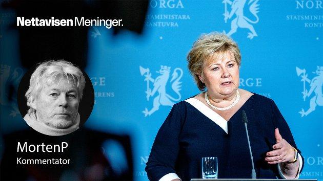 – Når myndighetene nok en gang bruker den vedtatte innreisekarantenen som ufravikelig argument for å presse norske idrettsarrangementer på andre land, viser regjeringa sitt sanne ansikt.