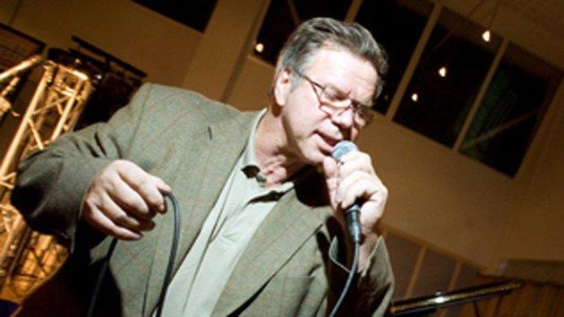 Richard Badendyck tar godt vare på tradisjonen etter storheter som Bennett, Sinatra og Tormé.