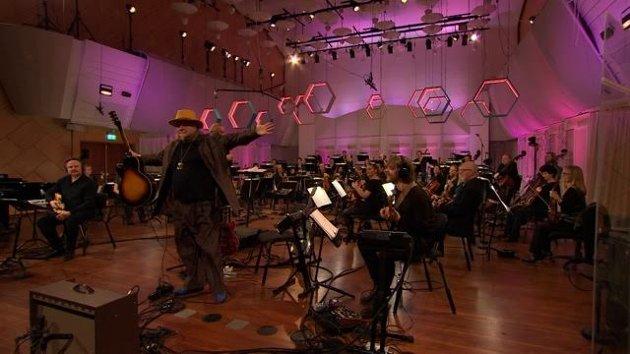 Knut Reiersrud Band og KORK - du verden!
