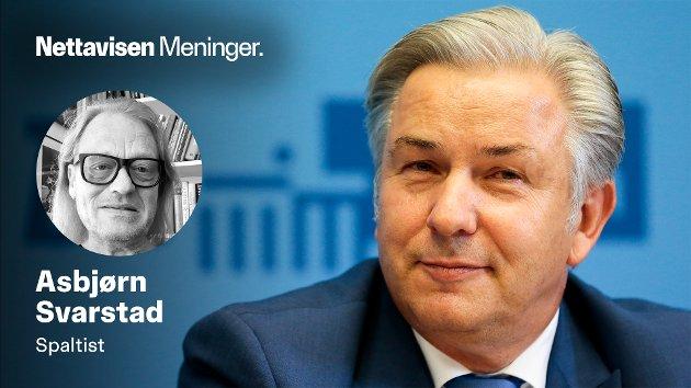 STARTSKUDDET:  «Jeg er homse. Og det er også bra slik» sa Klaus Wowereit da han stilte som ordførerkandidat i Berlin i 2001. Det førte til seier. Og en langstrakt karriere.