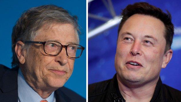 For Bill Gates og Elon Musk kan vi anta at evne til altoppslukende særinteresser, kombinert med en rekke andre heldige omstendigheter, har vært en viktig faktor for å lykkes. For oss andre - med og uten autisme - er det viktig at helsetjenesten er tilpasset behovene våre, skriver debattforfatterne.