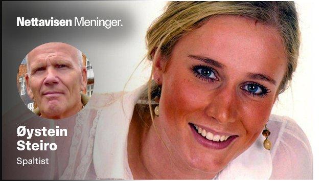 MARTINE-SAKEN: Martine Vik Magnussen ble drept i London i 2008. Selv om det er 13 år siden har ikke saken blitt oppklart ennå.