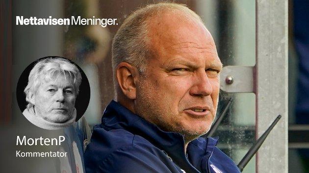 – Både individuelt og kollektivt er belgisk fotball bedre enn norsk fotball. Vålerenga og Dag Eilev Fagermo fikk erfare det torsdag kveld, skriver MortenP.