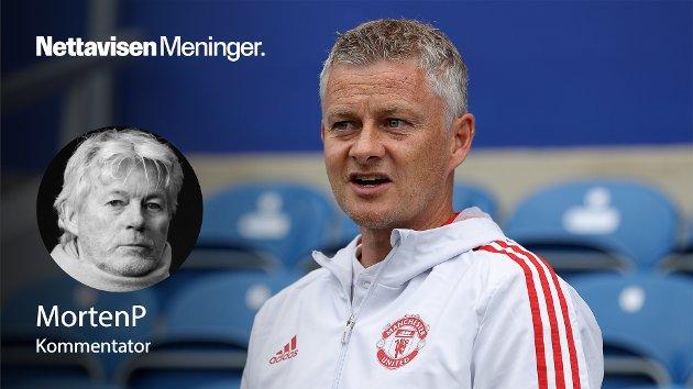 – Snart tre år inn i jobben er det fortsatt mange som mener Ole Gunnar Solskjær ikke er god nok for Manchester United, skriver MortenP.