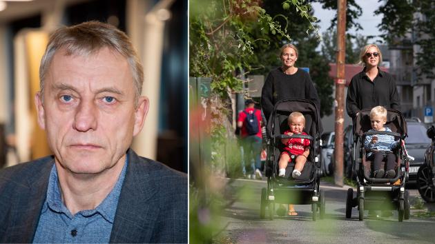 – Oslos befolkning falt med 940 personer i andre kvartal. Det har aldri vært registrert en vært større utflytting, skriver AOs sjefsredaktør Magne Storedal.
