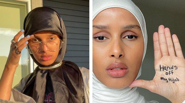 – Jeg sier wow til skandinavisk mote, som de siste årene har plassert seg på det internasjonale motekartet med sin sobre stil og søkelys på bærekraft. Jeg sier imidlertid nei til hijaben Mohamed fronter, skriver Inga Ragnhild Holst.
