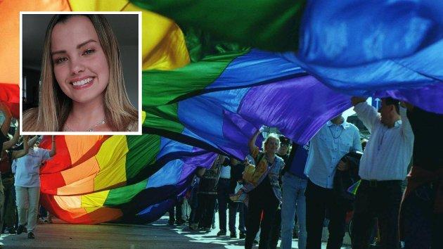 HOMOFILES RETTIGHETER: – Å påføre andre skam for andres seksuelle legning har historisk sett vist seg å være livsfarlig. Det er det fortsatt i dag, skriver Emma Bjerregaard Opheim.
