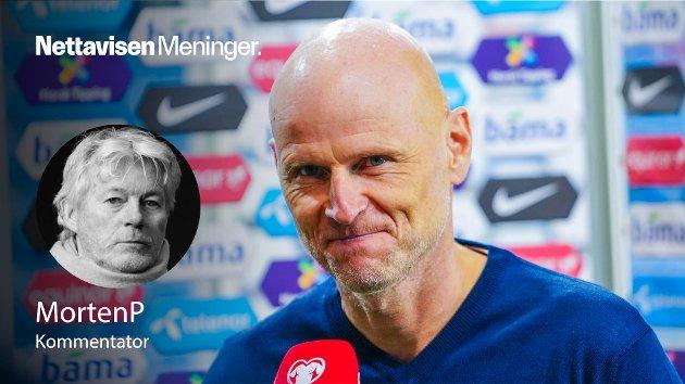 RESULTATER: – Ståle Solbakken fikk ikke så mye fotball ut av juni-tiltaket i Spania, men han lærte folk å kjenne, skriver MortenP.