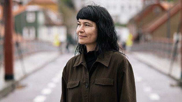 POTENSIAL: Daglig leder i Visit Trondheim, Tanja Holmen, mener Munkholmen har stort potensial som destinasjon. - Vi må få flere profesjonelle og kompetente aktører på banen.