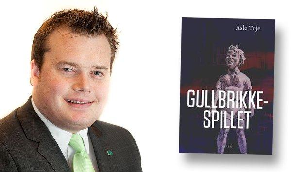 Jonas Steins (bildet) harselering med Asle Tojes bok er en trussel mot samfunnsdebatten, skriver Nikolai Jebsen.