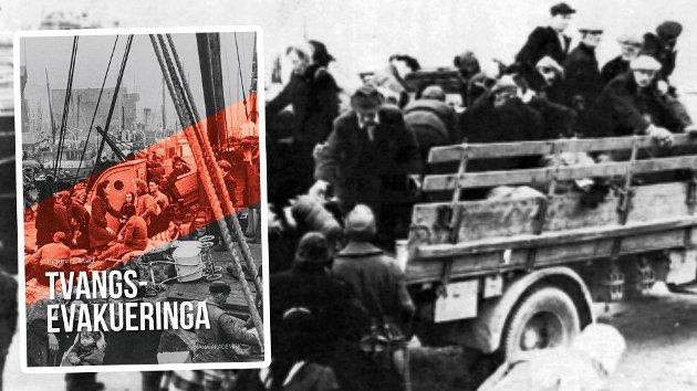 Et stort og dyktig gjennomført forskningsarbeid er nedfelt på 500 sider i Ingunn Elstads nye bok.  Oppgavene står fortsatt i kø når det gjelder videre forskning på det som skjedde i forlengelse av tvangsevakueringen høsten 1944, skriver Randi Rønning Balsvik.