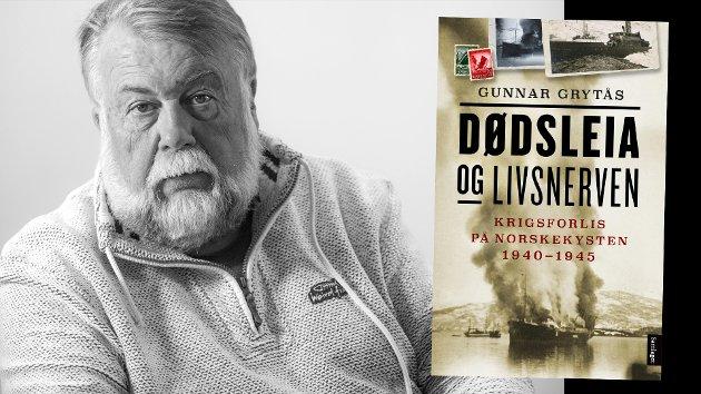 Gunnar Grytås' arbeid bærer bud om en solid og mangeårig innsats. Det er skarpe synspunkter forfatteren vil bære fram, vektlagt med god dokumentasjon, skriver Randi Rønning Balsvik.